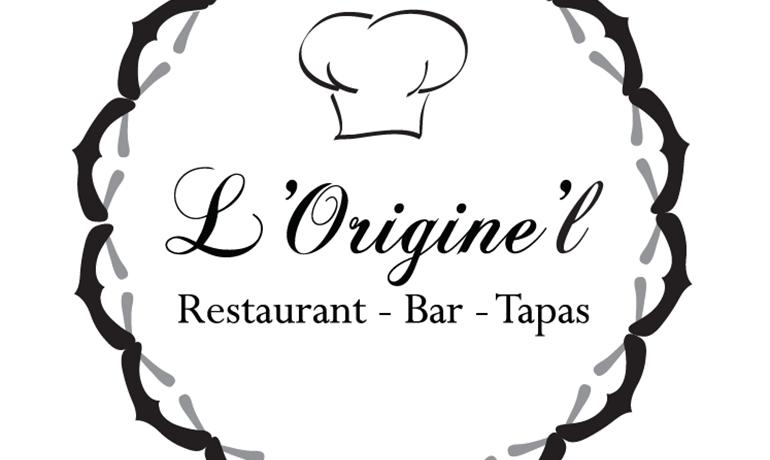 Restaurant - L'origine'l
