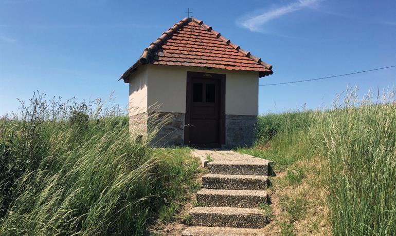 Itinéraire pédestre - Sentier de Haguenau à Eschbach 14 - Violet