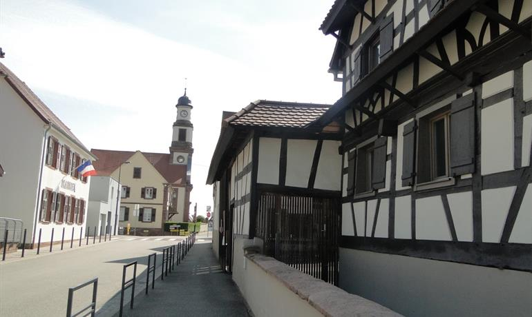 Batzendorf