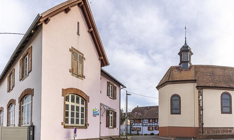 Donnenheim