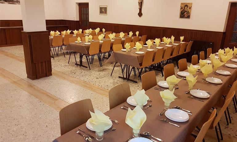 Maison des prêtres - Basilique Notre-Dame