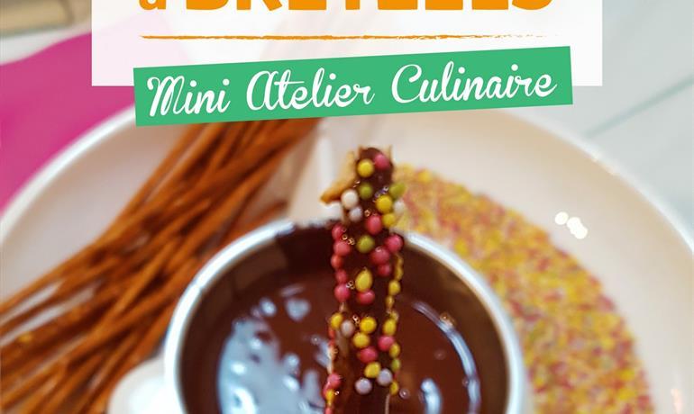 Mini Atelier culinaire