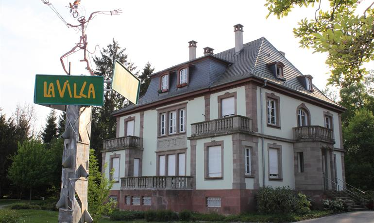 Schweighouse-sur-moder