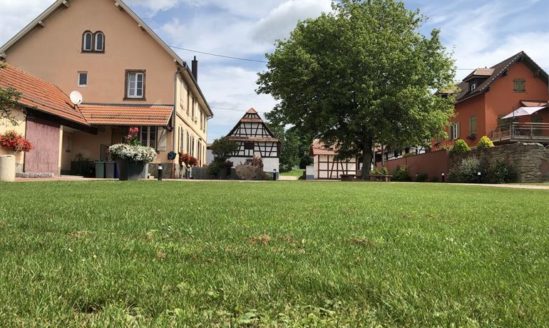 Bilwisheim