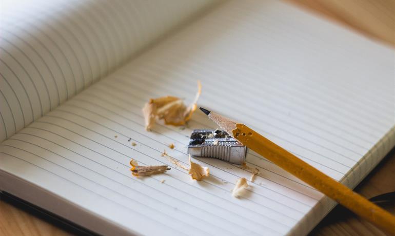 Samedi manuel : Autour du papier