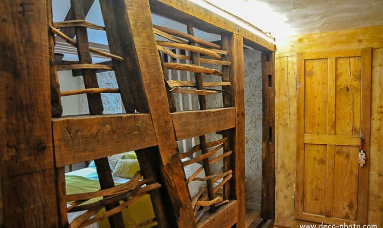 Maison d'hôtes du Moulin - Deco_photo