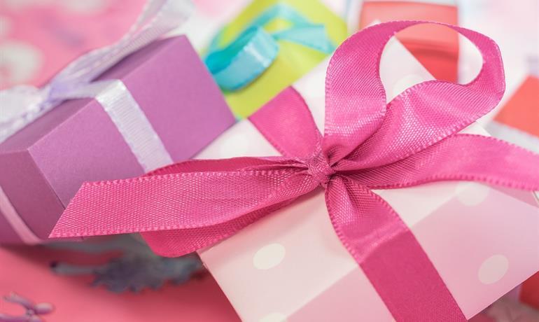 Samedi manuel : Création d'un cadeau surprise pour la fête des mères ou pères