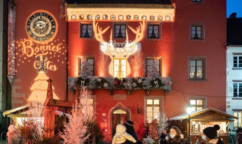 Festivités de Noël à Haguenau - Emmanuel Viverge_TMT_Photos