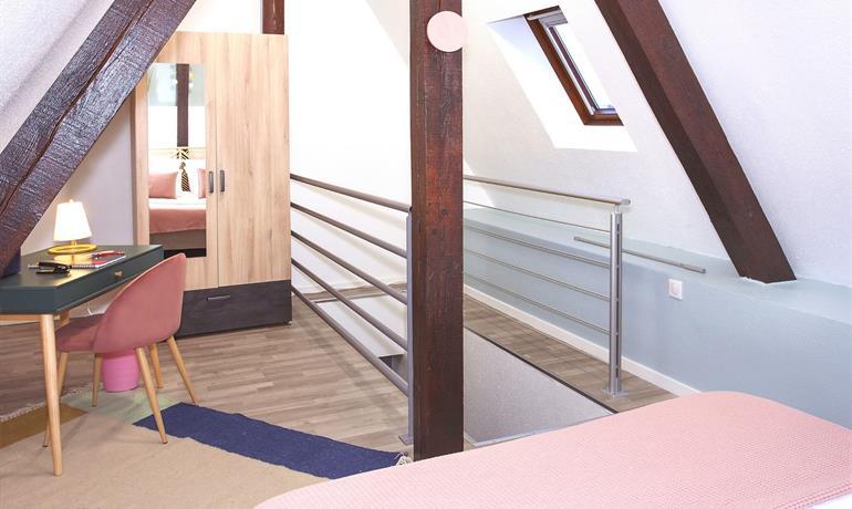 Cottage - Das gemütliche - Frédéric Italiano