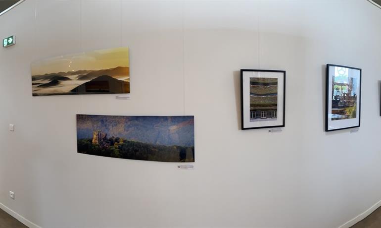 Photographic exhibition: L'Alsace Verte over the 4 seasons - Fabrique à Bretzels