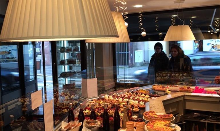 Pâtisserie - Salon de Thé - Maxime - Pâtisserie Maxime