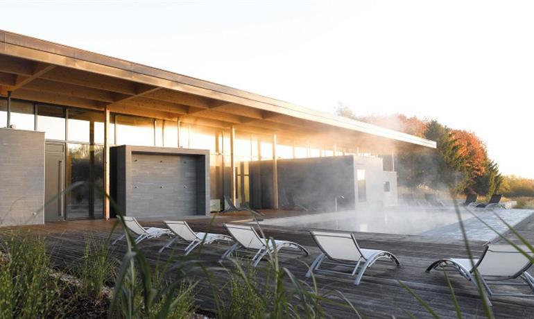 La Source des Sens Spa Hotel