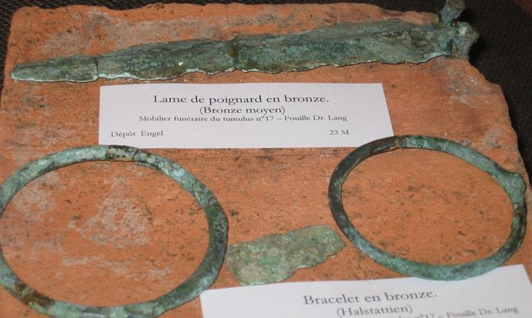 Musée Archéologique de Brumath