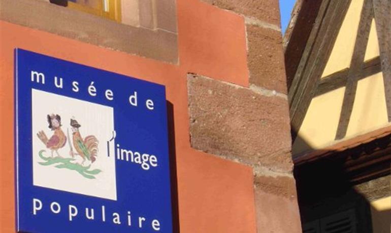Musée de l'Image Populaire