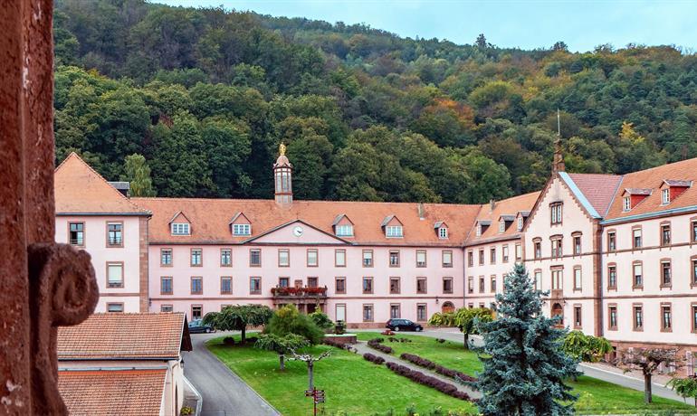 Kloster Hotel