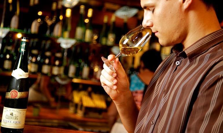 Cave vinicole de Cléebourg