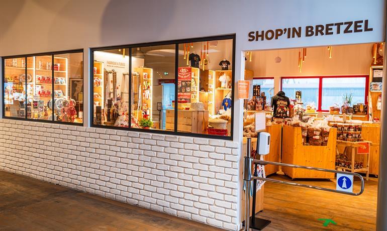 De Boehli-winkel