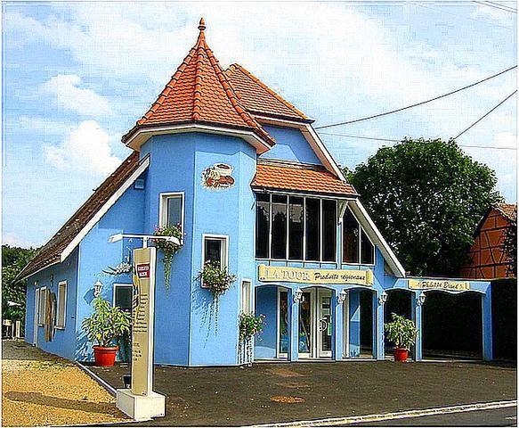 Tourismusbüro Sundgau