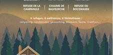 Centre de la Randonnée Marcel Rudloff