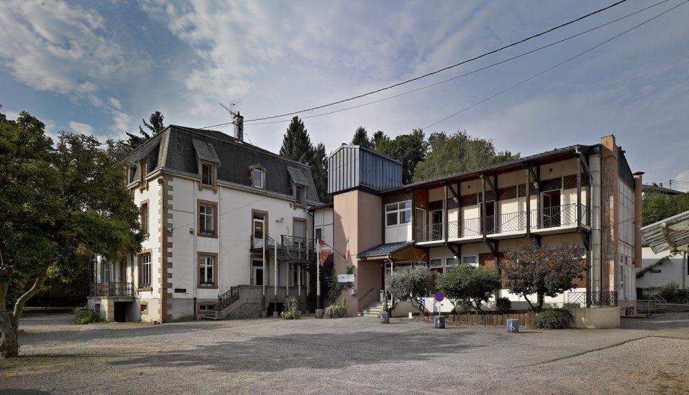 Centre international de séjour de la vallée de la Bruche