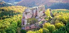 A la découverte des activités du Nord de l'Alsace
