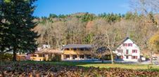 Ecolodge du Domaine du Hirtz