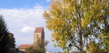 L'Eglise de la Burnkirch