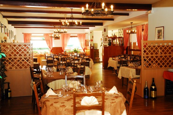 Restaurant de la Gare munzenberger  HIRTZBACH
