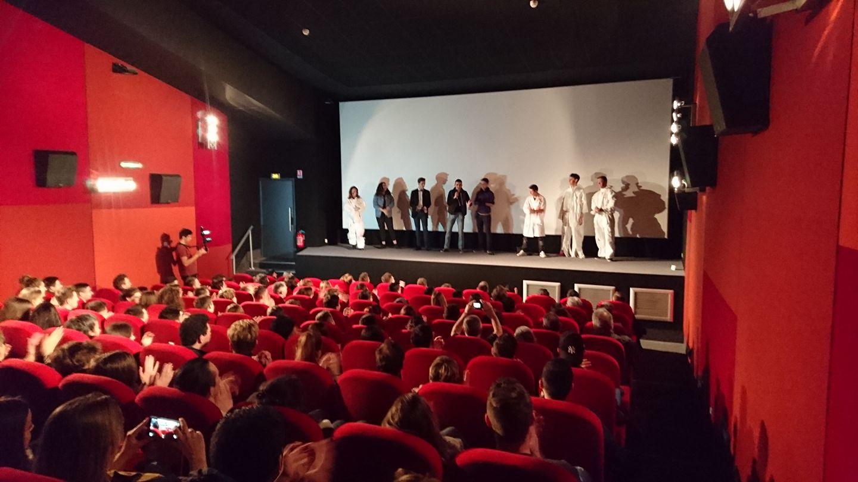 Lumière Palace Cinema
