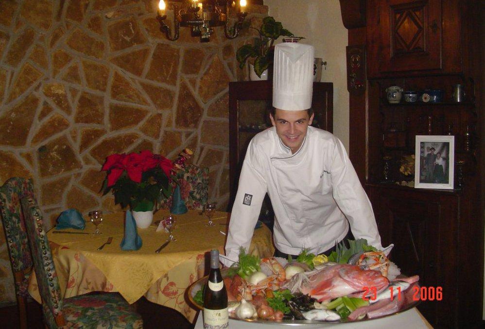 Restaurant du Jura FERRETTE