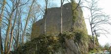 Liebenstein Castle