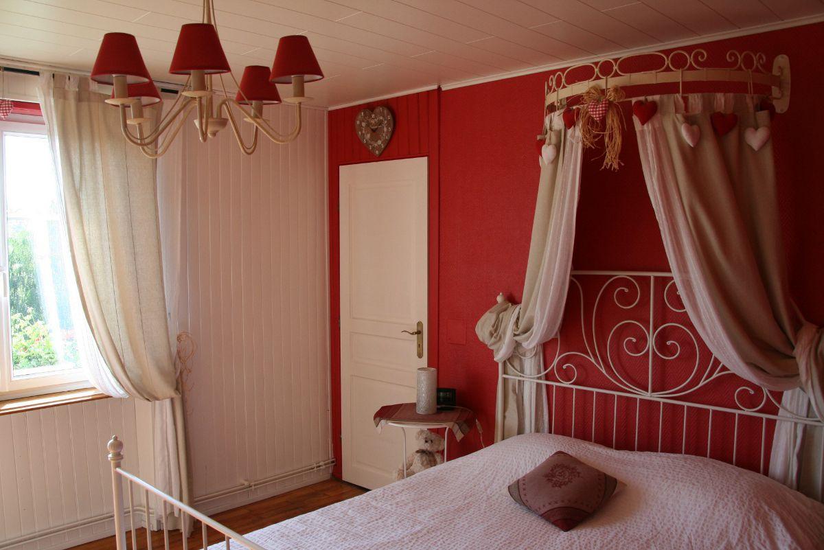 Les chambres d'hôtes les Ondines du Sundgau  MERTZEN