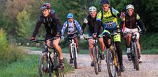 Randonnée VTT Sundgau bike