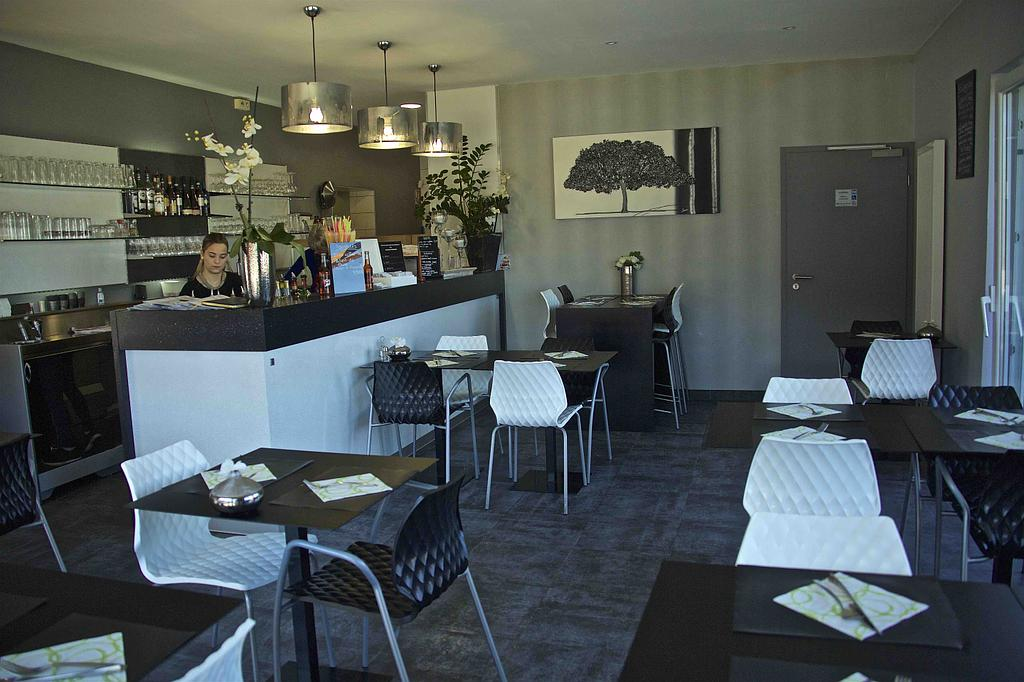 Restaurant Pendaries VIEUX FERRETTE