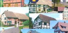 Besichtigen 'Friesen und die Typische Hause'