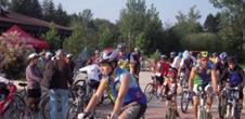 37 èmes randonnées VTT et Vélo route
