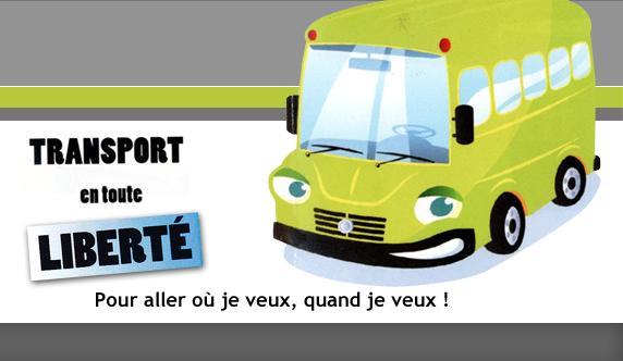 ©Transport en Toute Liberté