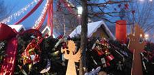 Marché de Noël de Dannemarie