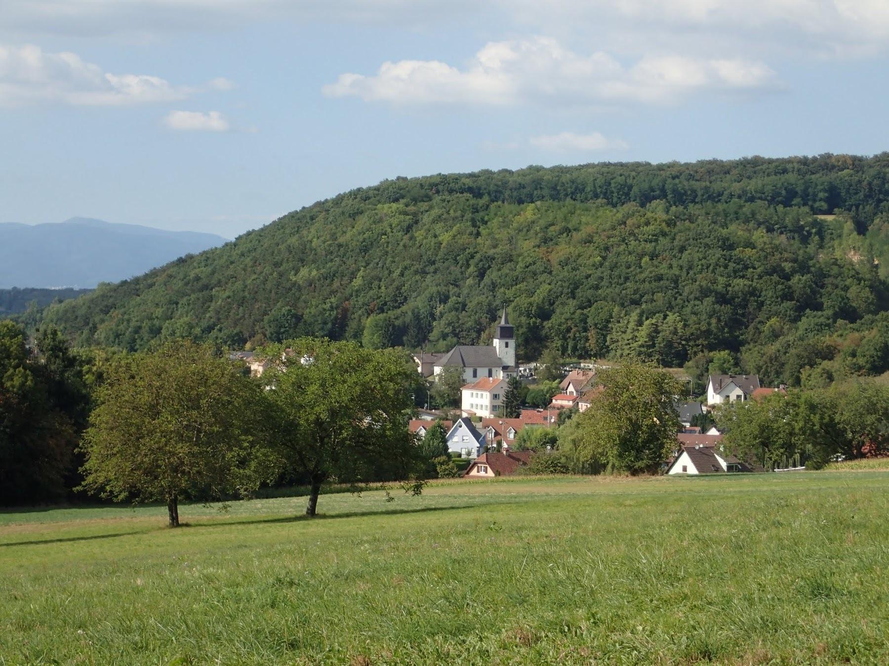 Office de tourisme Sundgau