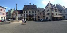 Balade ludique à Altkirch