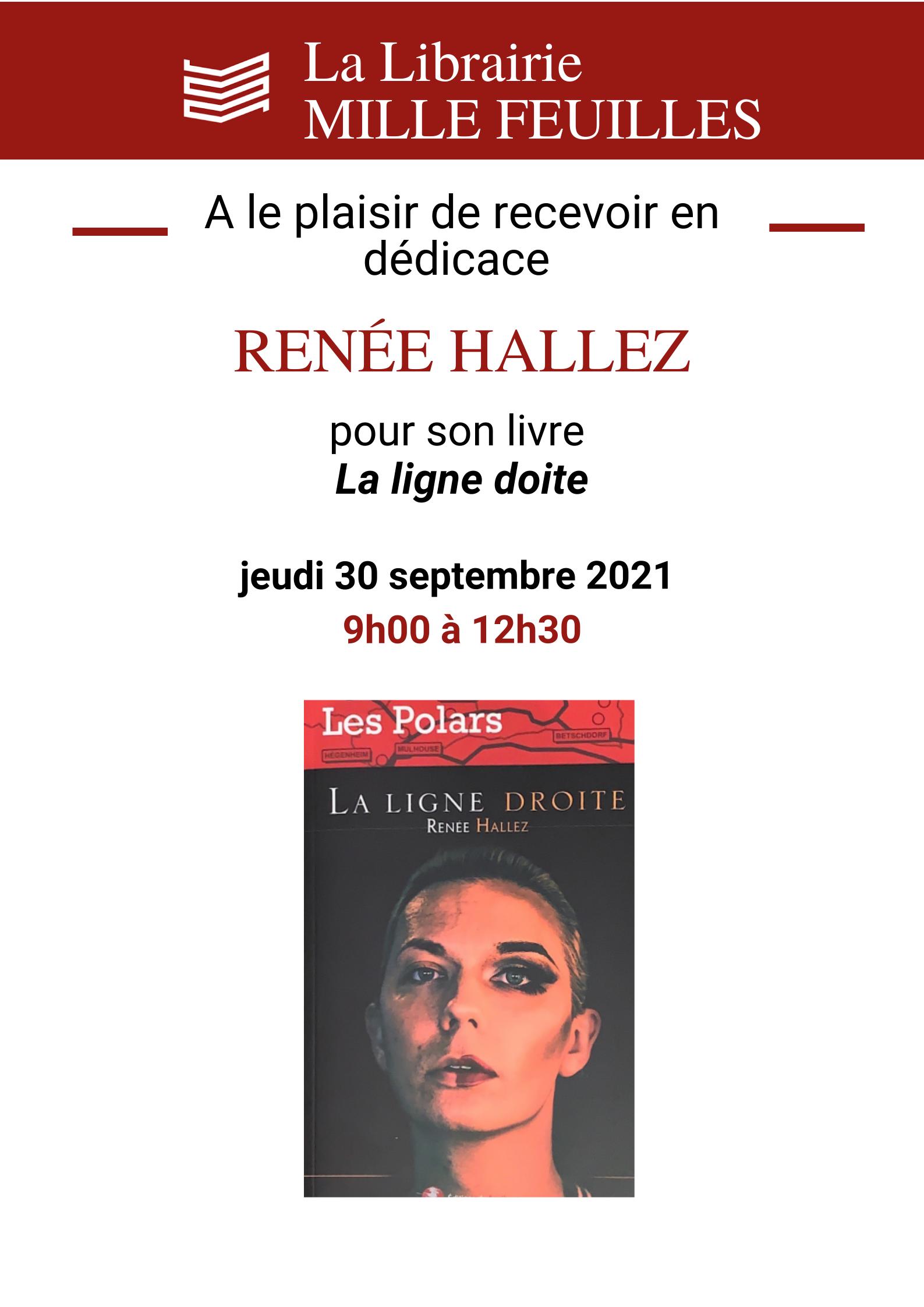 Renée Hallez