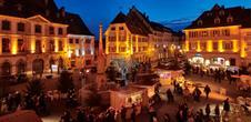 Le village de Noël des artisans