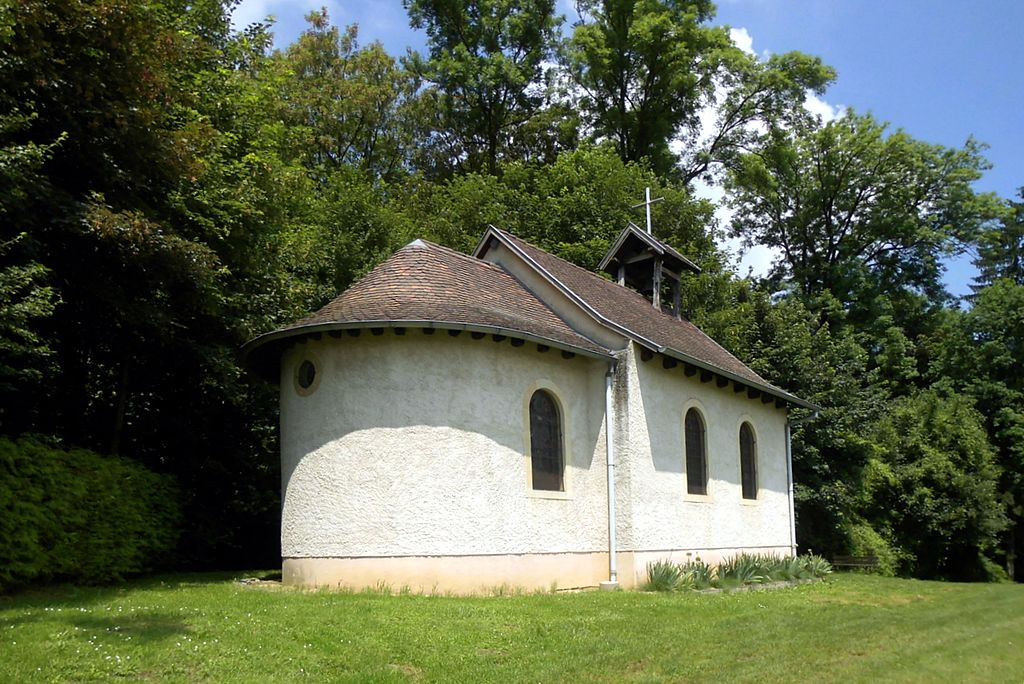 Chapel of Our Lady of the Litten