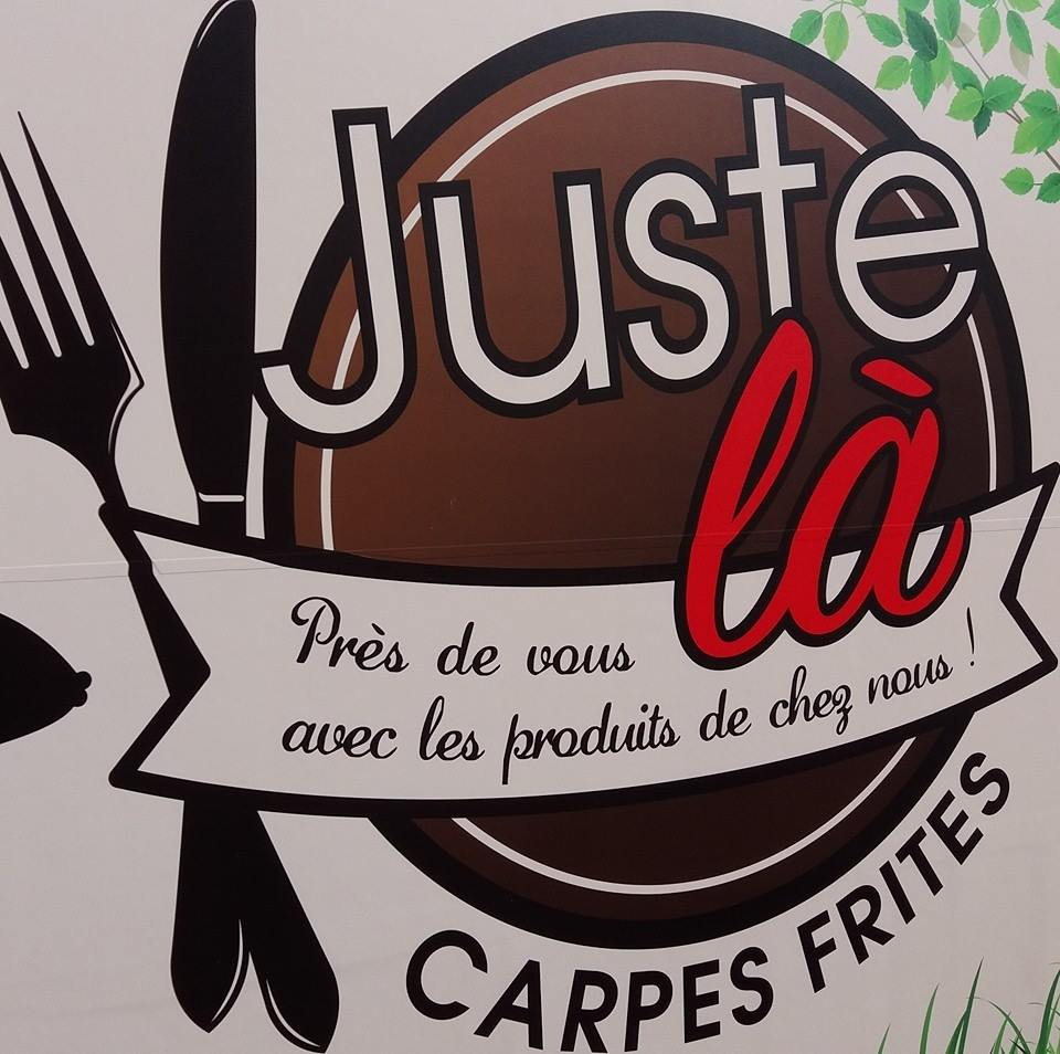 Juste Là