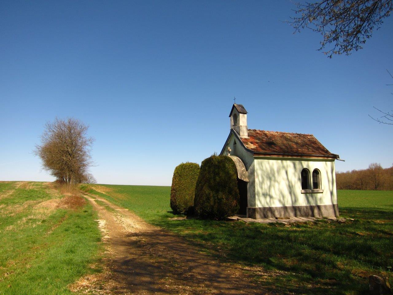 Pfifferkapelle, Bisel © Vianney-MULLER