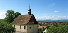Randonnée pédestre autour d'Hirtzbach