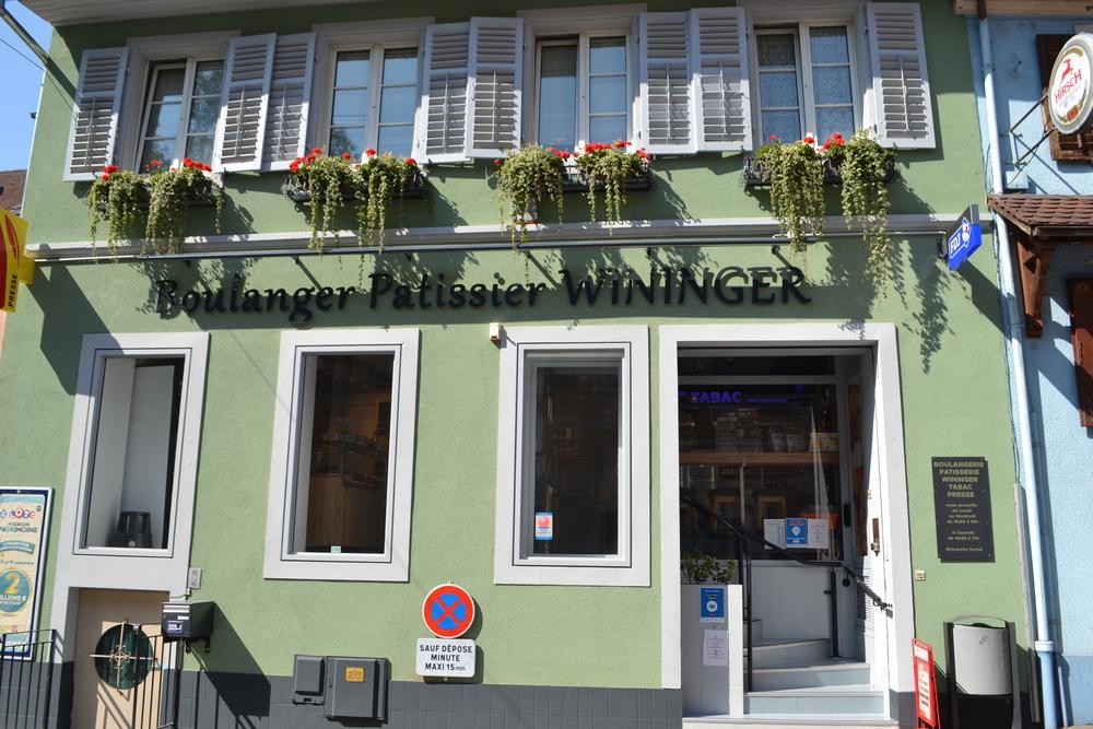 Boulangerie WININGER ALTKIRCH