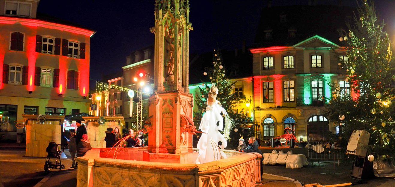 Chasse aux Trésors Altkirch : Un Noël Enchanté