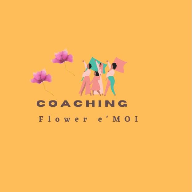 COACHING FLOWER e'MOI