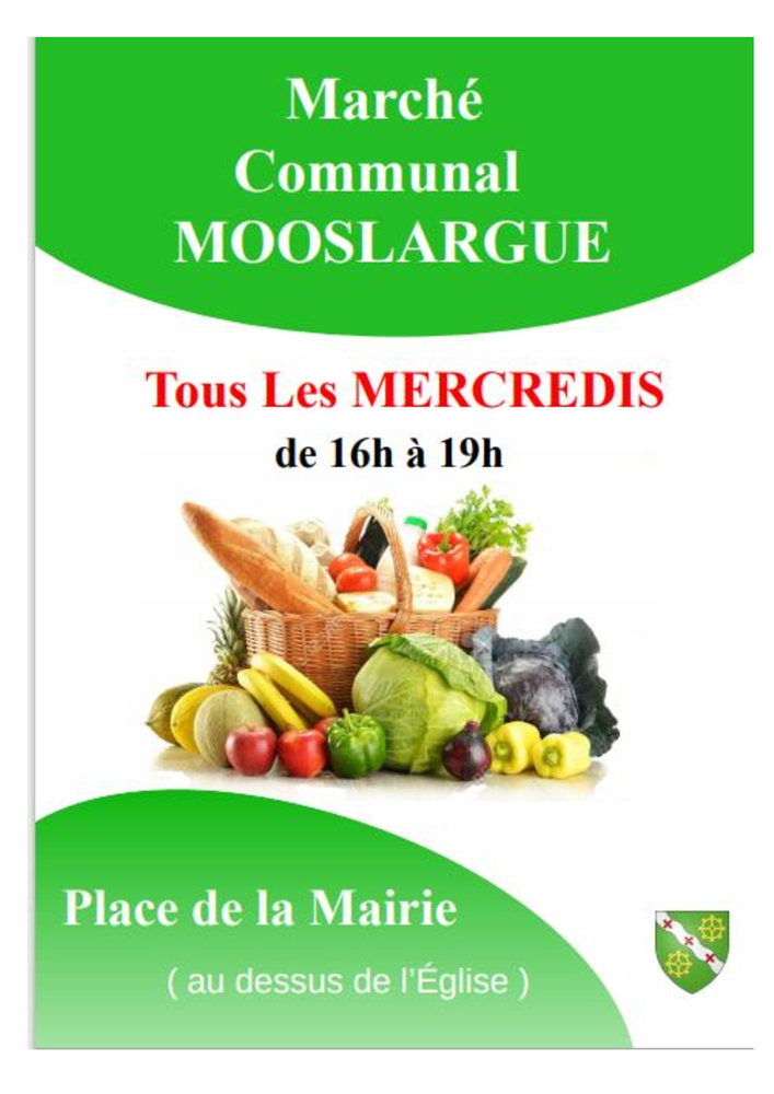 Mairie Mooslargue